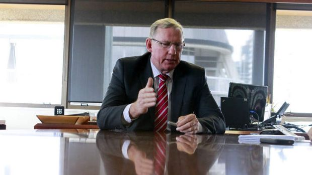 Acting Premier Jeff Seeney made the decision to raise MPs' pay in Premier Campbell Newman's absence.