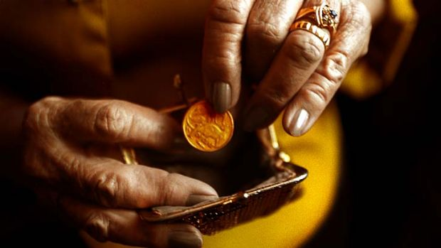 The financial cards are also stacked against women because they live longer, and so need a bigger nest egg at retirement.