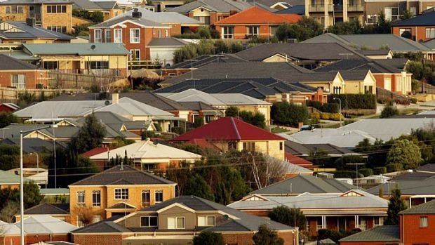Cutting the cuts: Homeowners are expected to have to wait until next year for more interest rate relief.