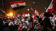 Mursi removed from power (Video Thumbnail)