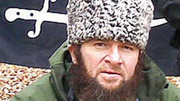 Chechen separatist leader Doku Umarov posted on the Kavkazcenter.com site.