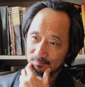 Accusation: At the London Book Fair, Ma Jian alleged his hosts aided the silencing of Chinese writers.