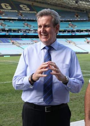 Premier Barry O'Farrell can bank this revenue regardless of whether Packer can make a great return.