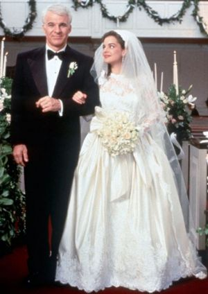 George Banks (played by Steve Martin) ran a sneaker company in the 1991 rom-com 'Father of the Bride'. His on screen ...