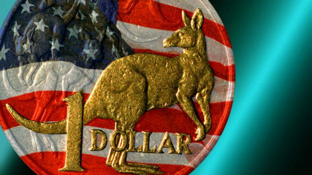 The dollar is tipped to stay below parity against its US counterpart.