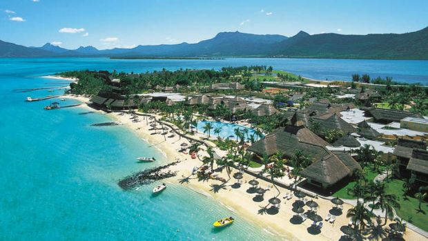 Treasure island: ASX-100 companies have multiple subsidiaries registered in Mauritius, a tiny island in the Indian Ocean ...