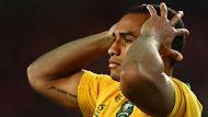 Wallabies mauled by Lions (Video Thumbnail)