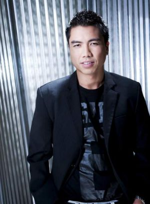 Khoa Do, director of Better Man.