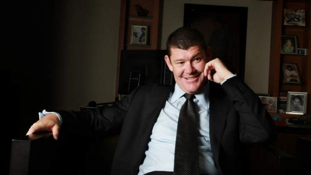 James Packer says half his pledge to Sydney arts will go to western Sydney initiatives and organisations.
