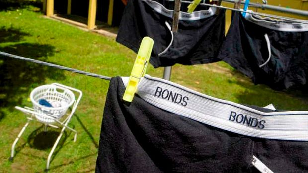 Targeted by Oxfam: the owners of Bonds haven't signed an international accord.