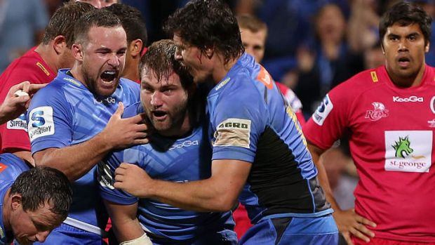 Ben McCalman of the Force says James O'Connor must prove himself before any return to Perth.