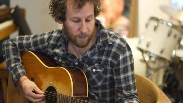 "Ben Lee is coming to Canberra with a movement known as the ""Conscious Club""."