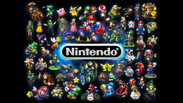 Perhaps Nintendo's most valuable asset is its broad stable of popular characters.