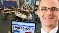 Poor report card for NAPLAN (Video Thumbnail)