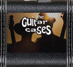 The Guitar Cases.