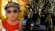 SPECIAL 000 ARMY;NSW;020506;PIX PHIL CARRICK;AFR;GENERIC+++FBM FIRST USE, GENERIC+++
