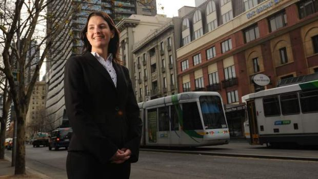 Despite little connection to Melbourne, Lisa Clutterham put her name forward as a potential Labor preselection candidate ...