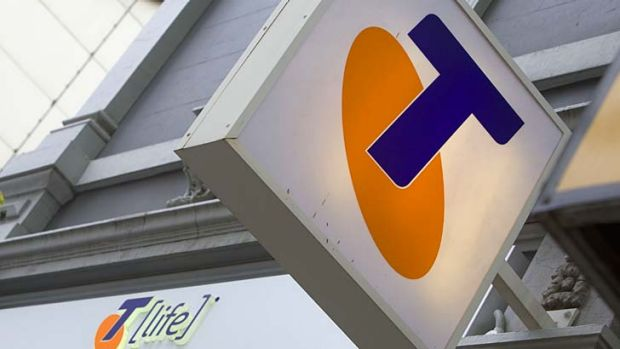 Telstra: Storing data for potential surveillance by US intelligence.