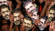 Criminal proble launched against Mursi (Video Thumbnail)