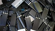 Mobile phone jammers seized (Video Thumbnail)