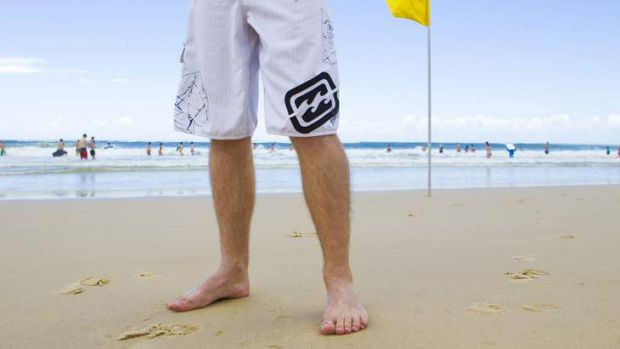 Still standing: A consortium is injecting capital into Billabong to refinance its debts.