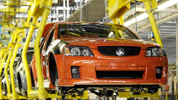 Putting the brakes on: Car manufacturers are upset.