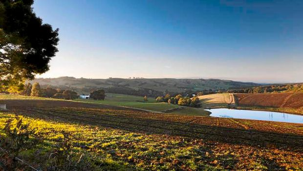 Hard row to hoe for carbon farming plans.