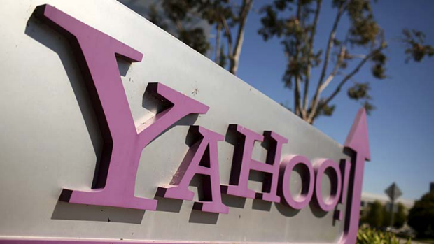 Security risk? Old Yahoo! email addresses are up for grabs.