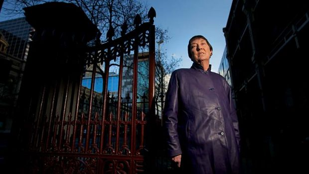 Rosemary Morley says an eight-year delay in diagnosis allowed her cancer to spread.