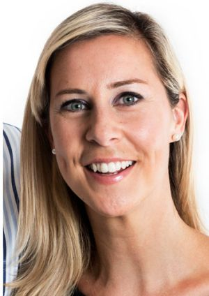 Megan Mens is hoping her attempts to build an s-commerce business pay off in the Aussie market.