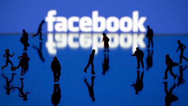 Facebook: Families who interact on social media are closer in real life, according to a study.