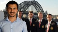 Man Utd game showcases A-League  (Video Thumbnail)