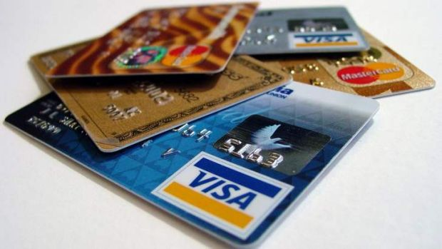 Figures show the average credit limit has fallen by $90 in the past year to $9091, bucking a decade-long rising trend.