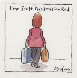 <em> Illustraion: Cathy Wilcox </em>