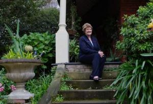 """Jillian Skinner: """"I'm heartened by stories of improvements to address bullying."""""""