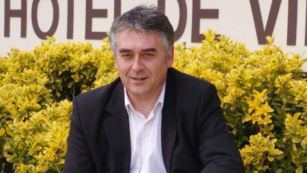Gilles Bourdouleix's comments about Hitler and the Roma people have sparked outrage.