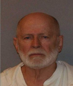 "James ""Whitey"" Bulger."