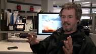 Retouching unnecessary for news photographer (Video Thumbnail)