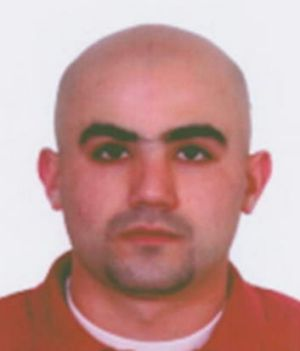 Co-accused: Canadian Hassan El Hajj Hassan.