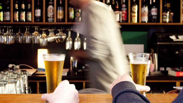Investors are buying up south east Queensland's pubs.