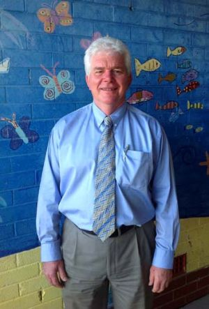 """I don't like it and it often hurts"": Mark Mowbray, a principal in Catholic primary school, has been physically and ..."