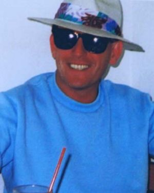 John Russell: His death was originally dismissed as an accident, later found to be murder.