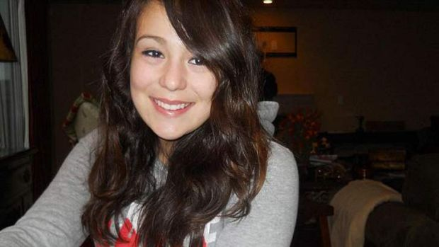 Audrie Pott: took her own life after allegedly being abused at a party.
