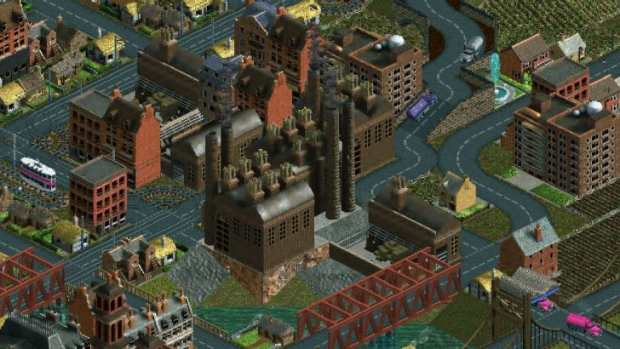 Trains, planes, buses, and boats: Transport Tycoon is set to make a return late in 2013.