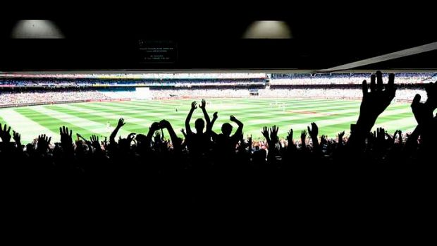 The MCG is set to be announced as the host of the 2015 World Cup final.