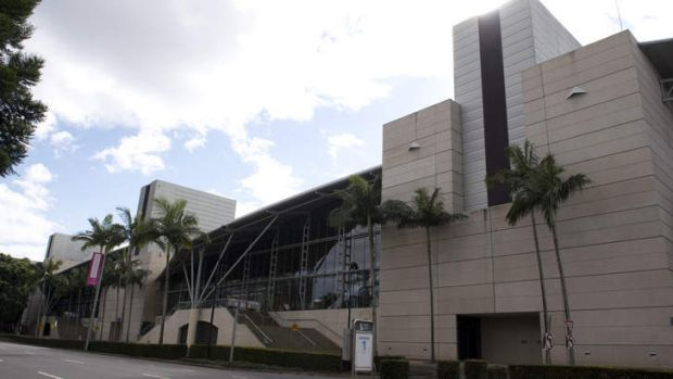The Brisbane Convention and Exhibition Centre has helped contribute millions to Brisbane's economy.