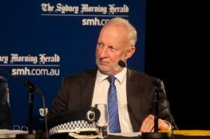NSW Bureau of Crime Statistics and Research director Don Weatherburn fears that the recent spike in shootings will ...