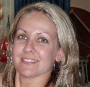 Died in fire: Solicitor Katie Foreman.