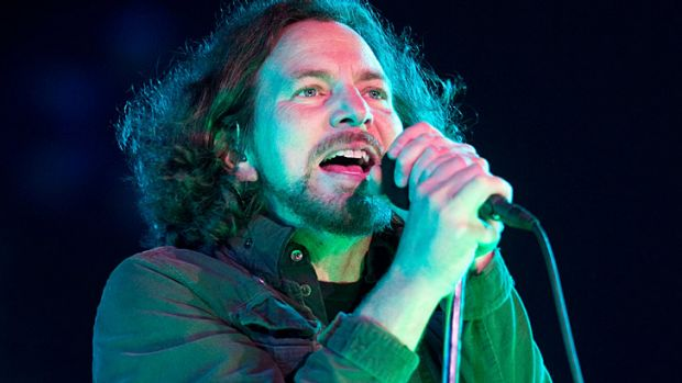 Pearl Jam lives on in the hearts of many Gen X-ers but can Gen Y get behind frontman Eddie Vedder's grunge?