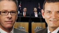 As the election looms, on what economic footing will Labor and the Coalition go head to head? Mark Kenny & Peter Martin ...